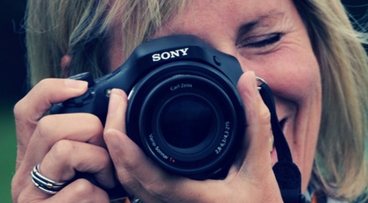 Explore Your Camera Part 1 - Get off Auto