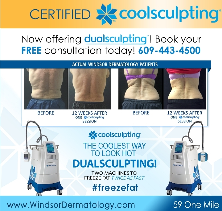 CoolSculpting Consult Day