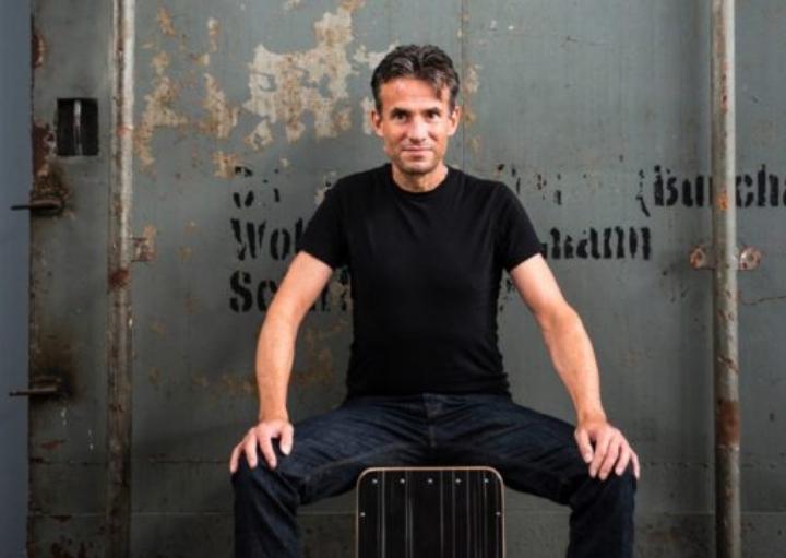 Cajon Workshops mit Matthias Philipzen bei percussion+m