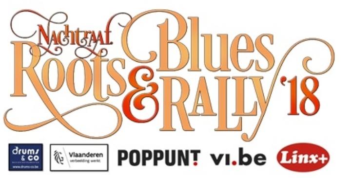 Nachtraaf Roots & Blues Rally - Voorronde 8