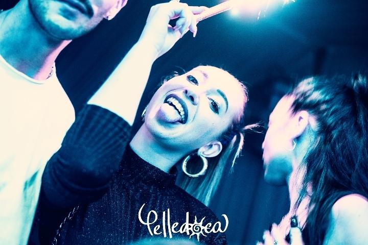 Il Sabato in discoteca a Milano è GLEAM!