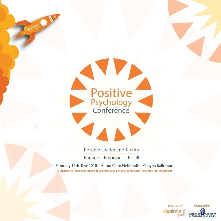 Positive Psychology Conference