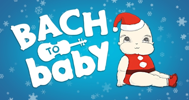 Clapham Bach to Baby Christmas Family Concert