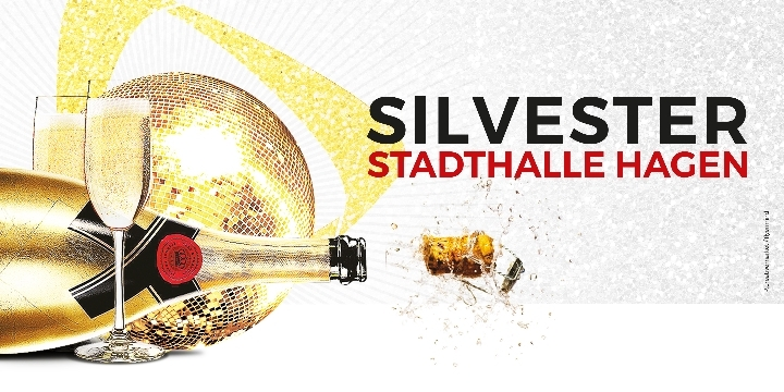 Silvester Stadthalle Hagen