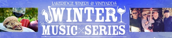 Winter Music Series