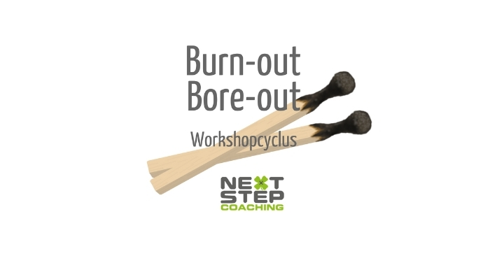 Burn-out Bore-out workshop cyclus