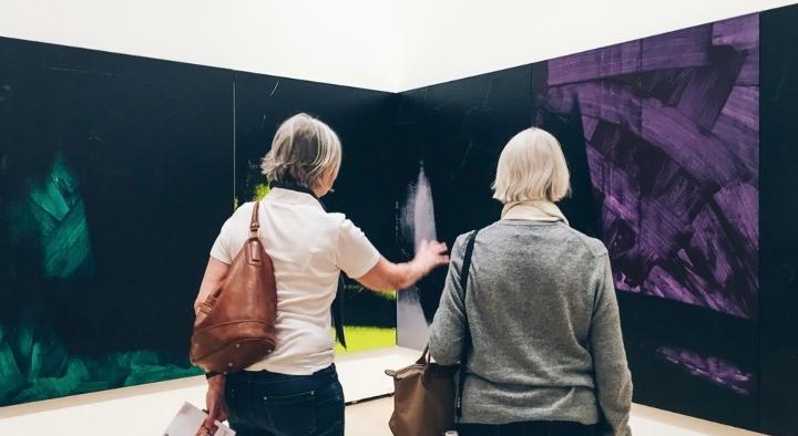 Gestión de galerías de arte, Barcelona