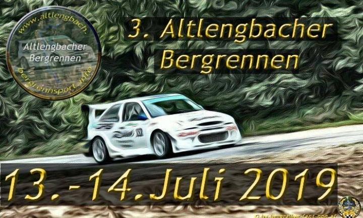 3. Altlengbacher Bergrennen