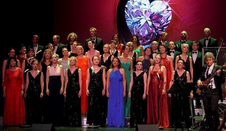 Konstanz Singt - Weihnachtskonzert zum Mitsingen für die ganze Familie