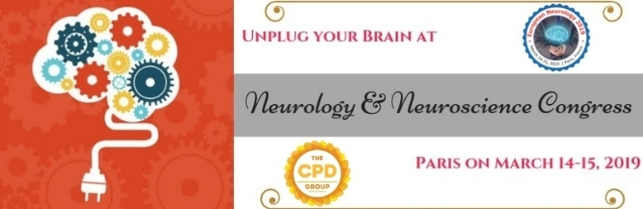 Annual Congress on Neurology and Neuroscience