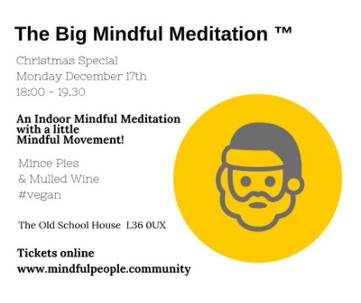 The Big Mindful Meditation ™