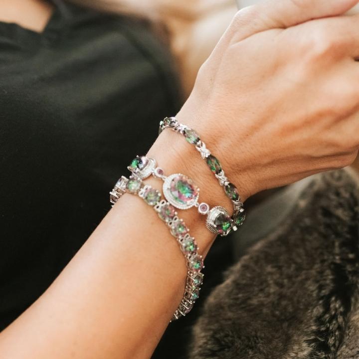 Roma Designer Jewelry Pop-Up
