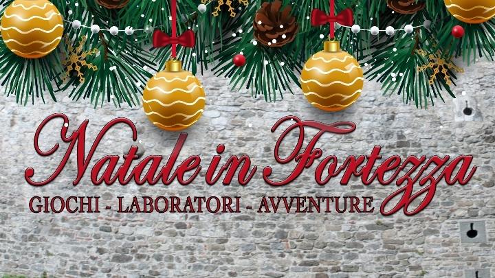 Natale in Fortezza