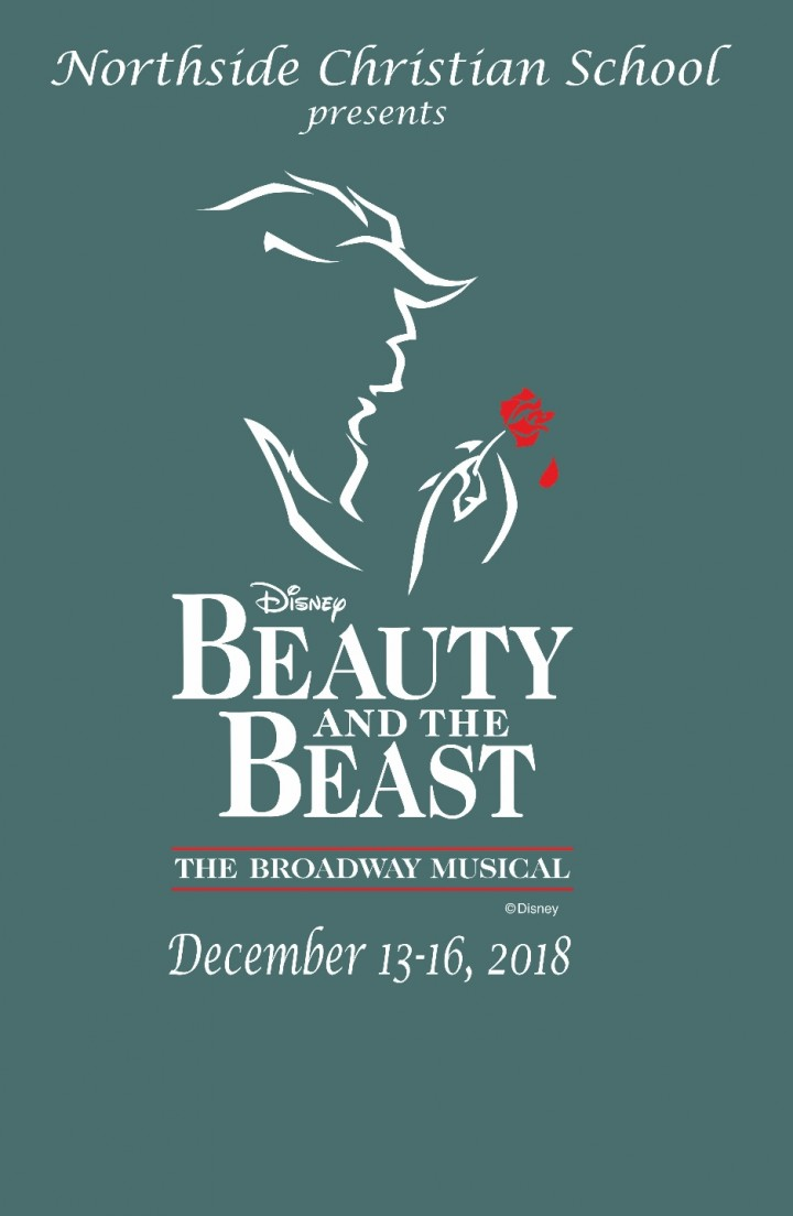"NCS Presents Disney's ""Beauty and the Beast"""