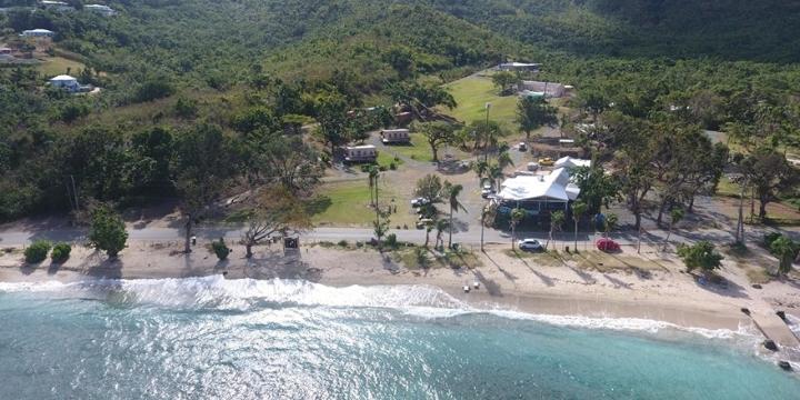 Cane Bay Music Festival