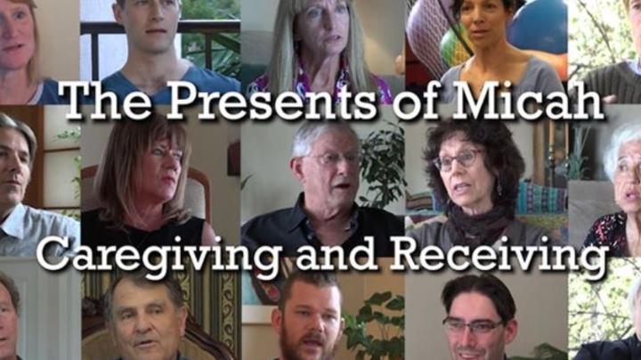The Presents of Micah - Screening + Q&A