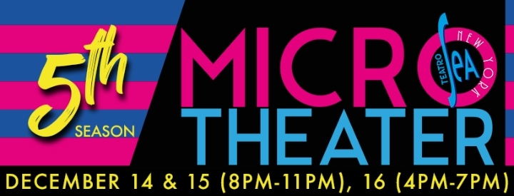 MicroTheater NY (5th Season)