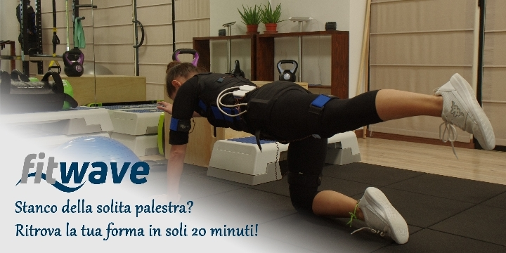 Fitwave - EMS Training