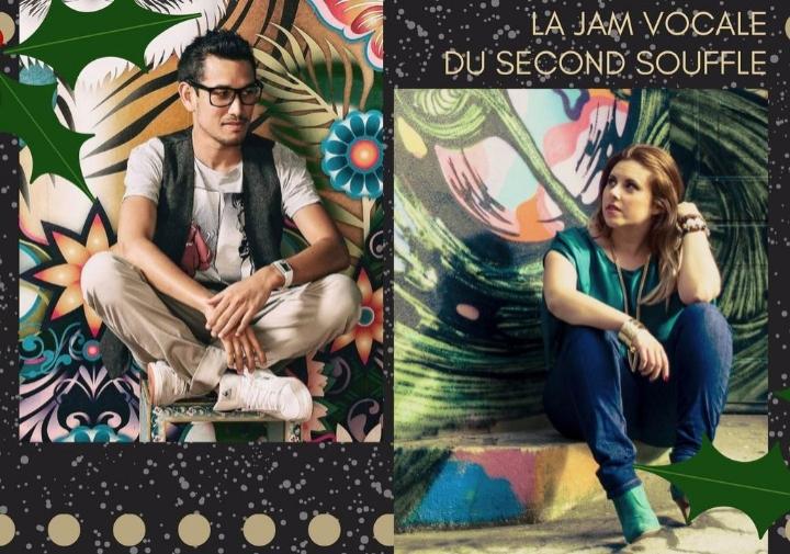 La Jam Vocale (De Noël)