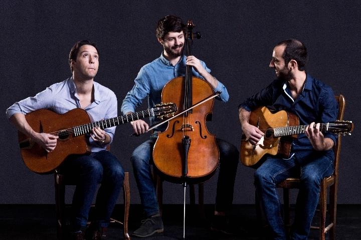 Sokaris Trio