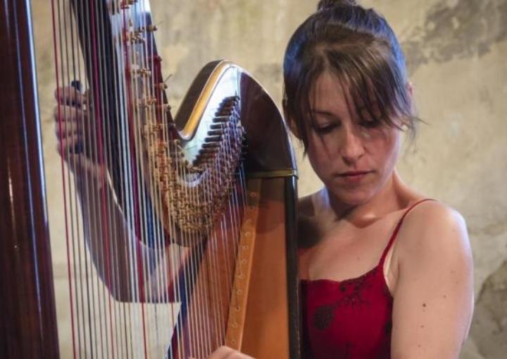 Joachim Expert et Mathilde Malenfant Duo