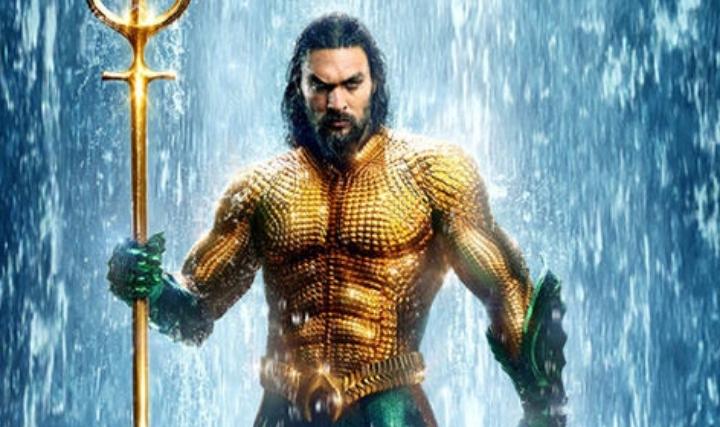 Aquaman 2018 Full Movie