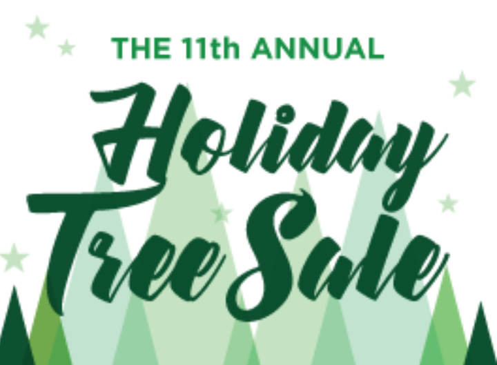 Ross Holiday Tree Sale Extended!