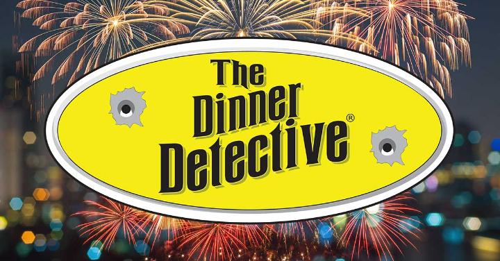 New Year's Eve Murder Mystery Dinner Show!