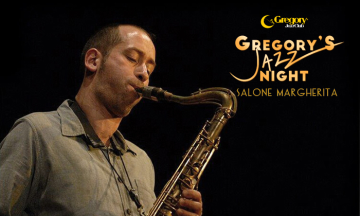 Jerome Sabbagh 5tet feat. Simona Premazzi & Ferdinando Romano – Gregory's Jazz Night al Salone Margherita