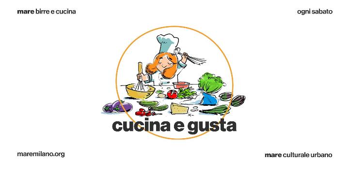 CUCINA E GUSTA- LABORATORIO DI CUCINA