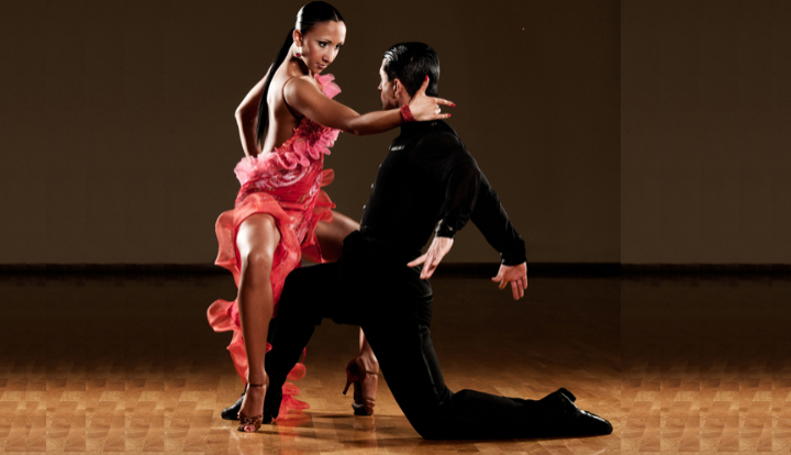 FREE Bachata Classes & FREE Latin Dance Class