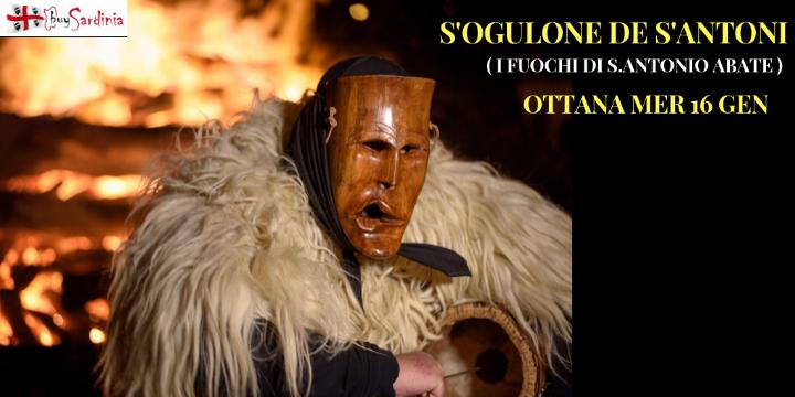 SOGULONE DE S'ANTONI MER 16 GEN