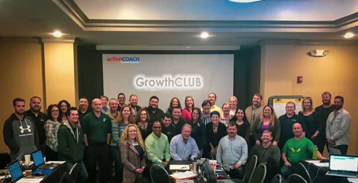 GrowthCLUB Quarterly Planning Day for Busines