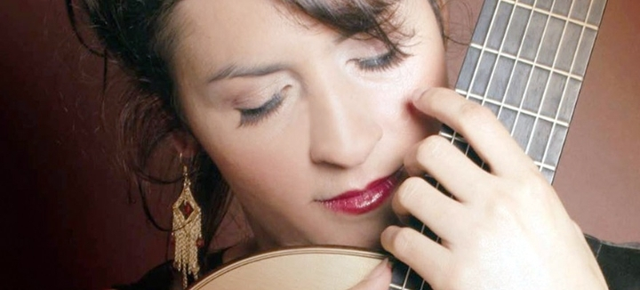 Iliana Matos Guitar Recital