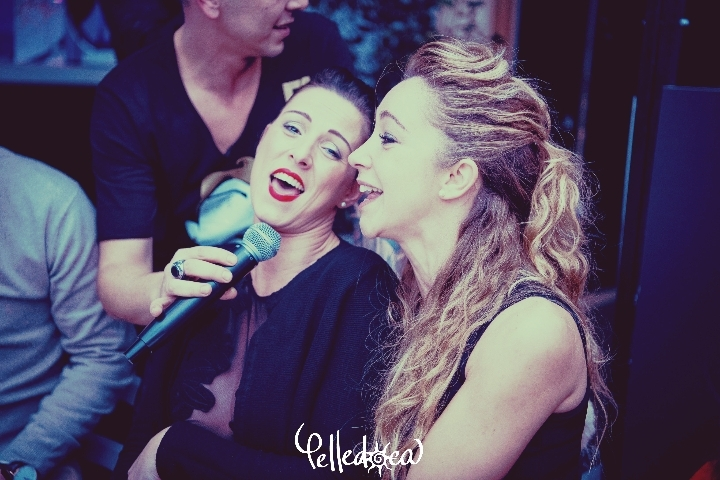 All in One Night riparte la Cena Cantata e poi è… Profumo di donna!
