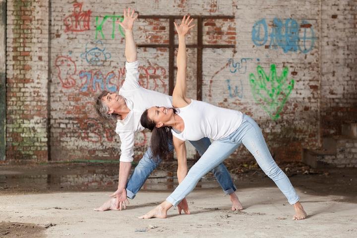 Teacher Training Alignment Yoga Flow