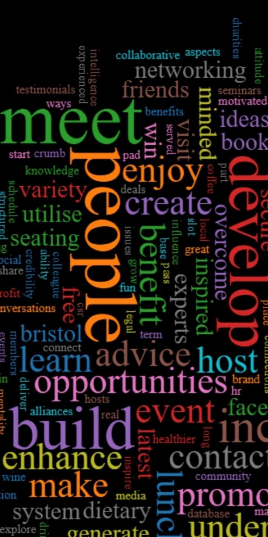 Bristol Business Network January Event
