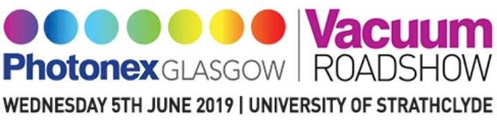 Photonex Glasgow 2019