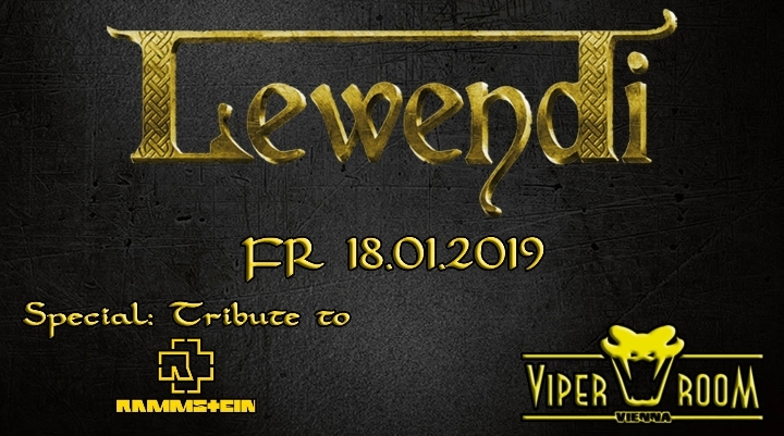 Lewendi (Tribute to: Rammstein)