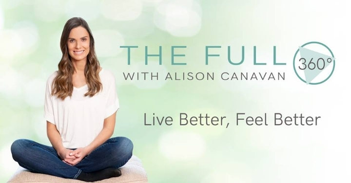 The Full 360 | Alison Canavan