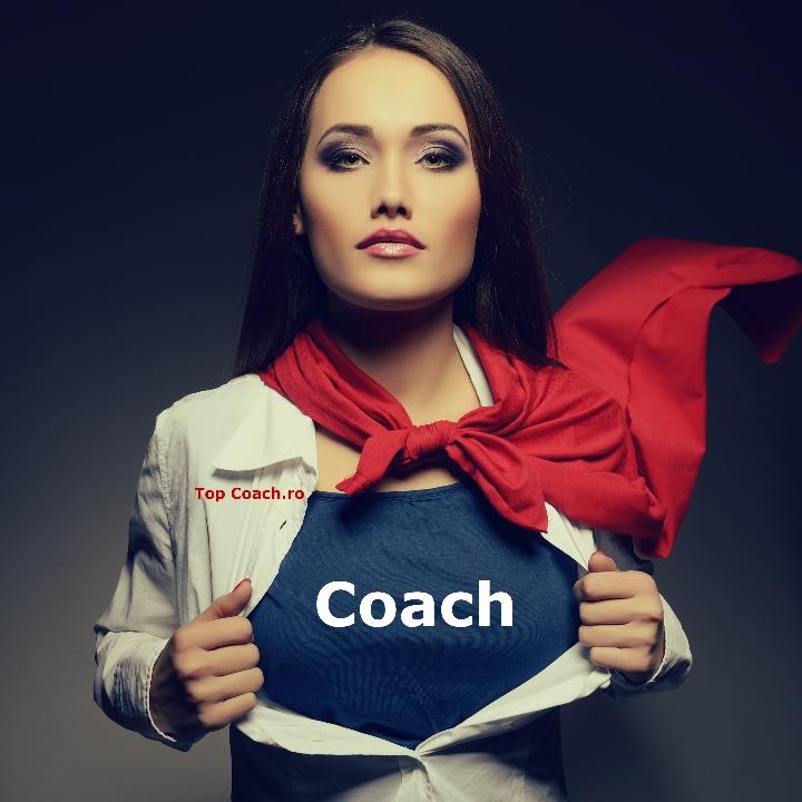 """BUCURESTI – """"Coach pentru campioni"""" – CURS CO"""