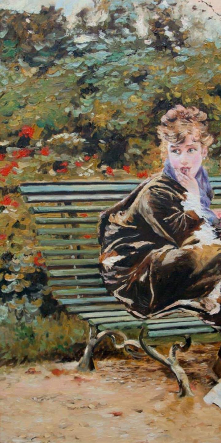 Corso di Pittura studio Nino Noce
