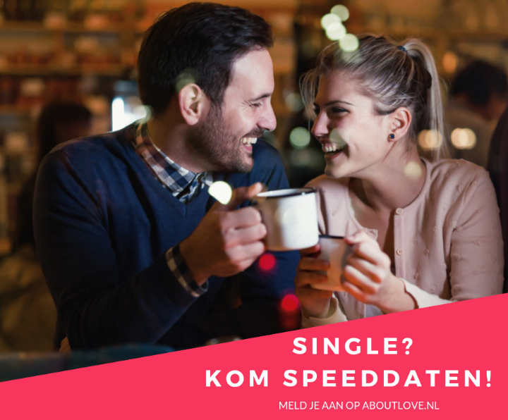 Speeddaten in Utrecht | About Love