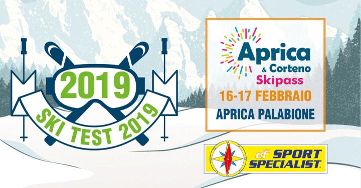 SKI TEST 2019 - APRICA