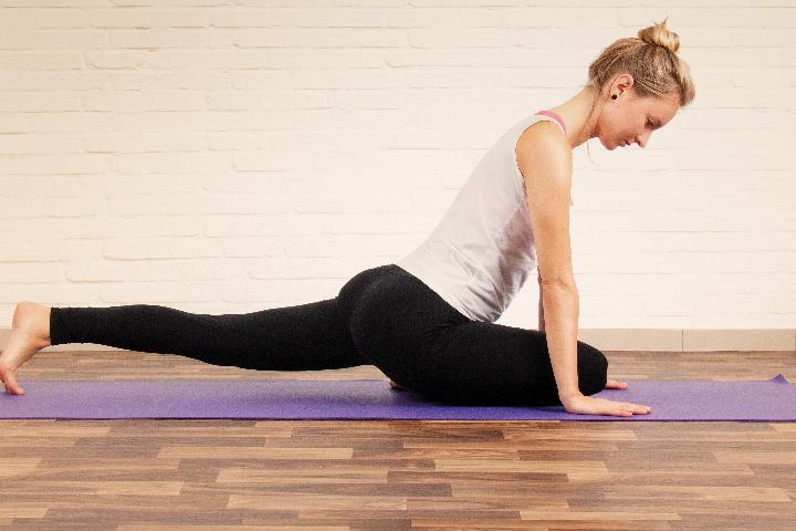 Happyhour Yoga