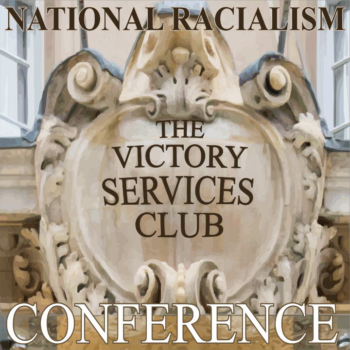 THE VICTORY SERVICES CLUB MEMBERS CONFERENCE