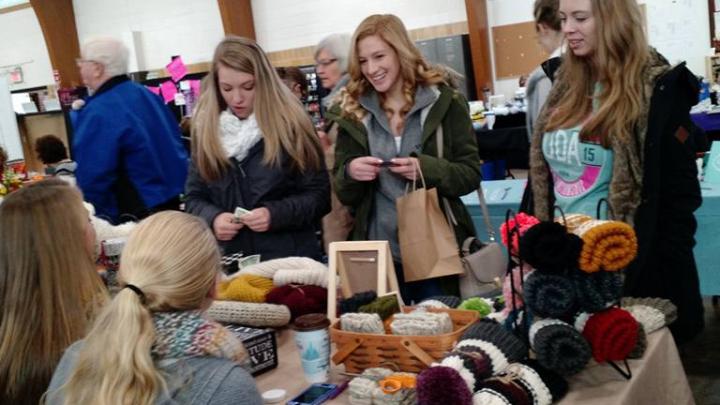 Cadybeth - Spring Craft & Gift Show - Maple Grove Community Center