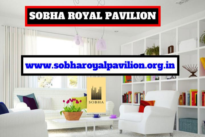 sobharoyalpavilion.org.in - Sobha Apartments For sale In Sarjapur Road, Bangalore East