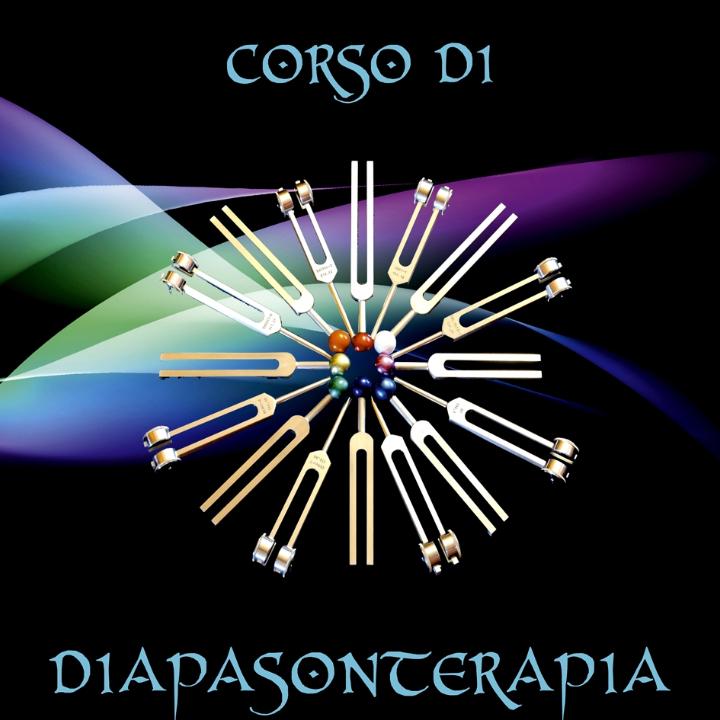CORSO DI DIAPASONTERAPIA - TORINO - 16 E 17