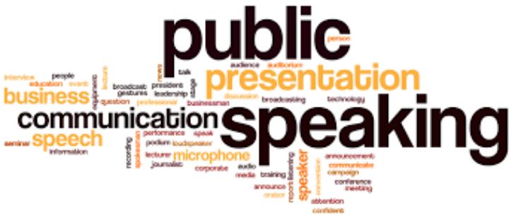 Kids Public Speaking+Presentation - Mid Winte